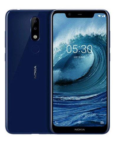 Nokia X5 (Nokia 5.1 Plus) RAM 3GB32GB (ROM Tiếng Việt)