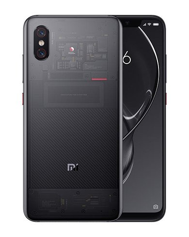 Xiaomi Mi 9 Explorer Edition (Mi 9 EE)