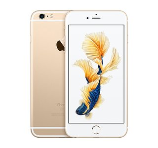 iPhone 6s Plus mới 99%