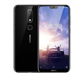 Nokia X6 (Nokia 6.1 Plus) RAM 6GB (ROM Tiếng Việt)