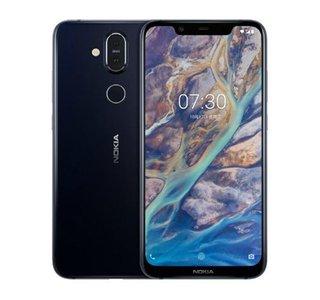 Nokia X7 (Nokia 7.1 Plus) RAM 4GB (ROM Tiếng Việt)