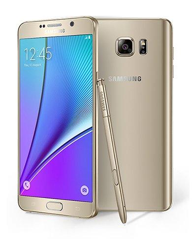 Samsung Galaxy Note 5 cũ (99%)