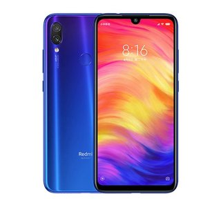 Xiaomi Redmi Note 7 Ram 3GB