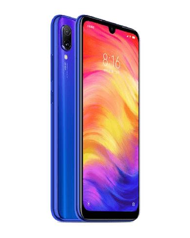 Xiaomi Redmi Note 7 32GB - Chính hãng Digiworld (ROM Tiếng Việt gốc)