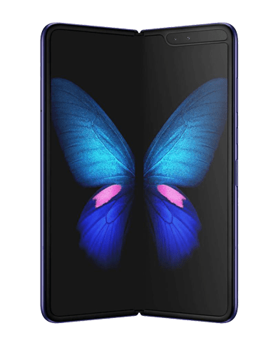 Samsung Galaxy Fold - Chính hãng