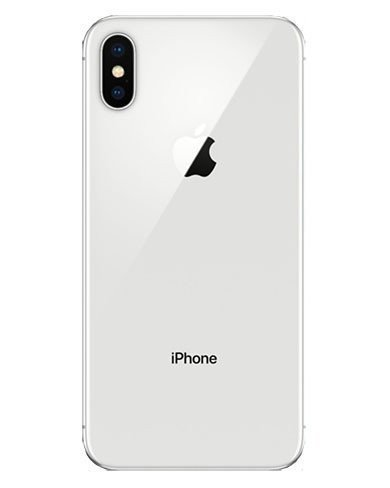 iPhone X Lock - Fullbox