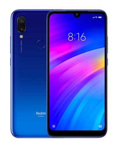 Xiaomi Redmi 7 RAM 3GB32GB - Chính hãng Digiworld (ROM Tiếng Việt gốc)