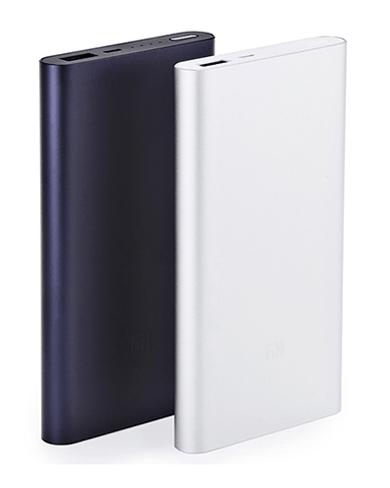 Pin sạc dự phòng Xiaomi Power Gen 2S 10.000mAh (2018)