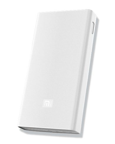 Pin sạc dự phòng Xiaomi PowerBank Gen 2C 20.000mAh