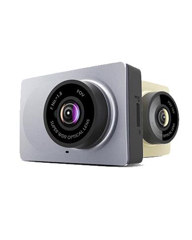 Camera hành trình Xiaomi Yi Car 2 1296P