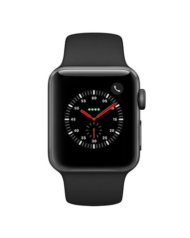 Apple Watch Series 3, 38mm