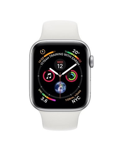 Apple Watch Series 4 (GPS + LTE), 40mm