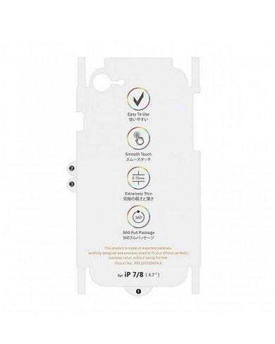 Dán PPF full viền cao cấp cho iPhone 7, iPhone 8
