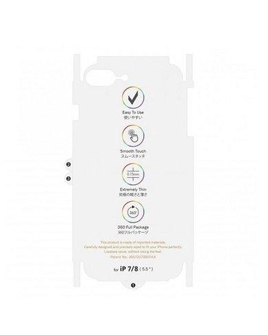 Dán PPF full viền cao cấp cho iPhone 7 Plus, iPhone 8 Plus