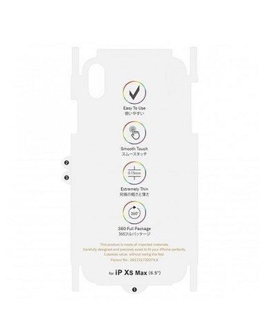 Dán PPF full viền cao cấp cho iPhone Xs Max
