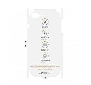 Dán PPF full viền cao cấp cho iPhone 8 Plus