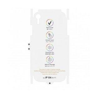 Dán PPF full viền cao cấp cho iPhone X/ Xs/ Xr