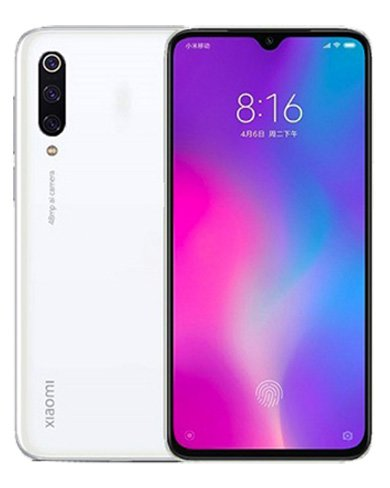 Xiaomi Mi CC9 (6GB/64GB)