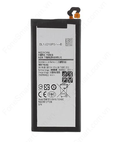 Thay Pin điện thoại Samsung chính hãng (bảng giá mới nhất 2019)