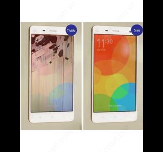 Thay màn hình điện thoại Xiaomi, mặt kính cảm ứng điện thoại Xiaomi (bảng giá mới nhất 2019)