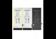 Thay Pin iPhone chính hãng Pisen (bảng giá mới nhất 2019)