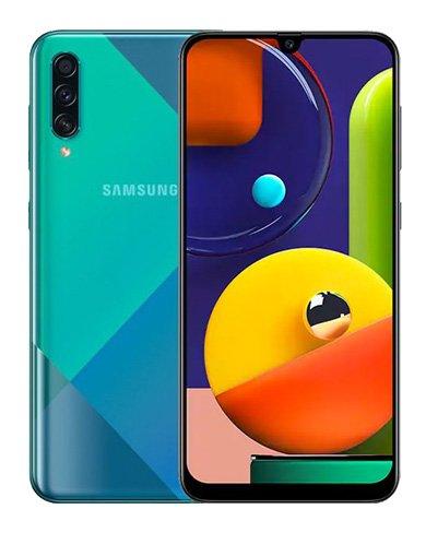 Samsung Galaxy A50s - Chính hãng