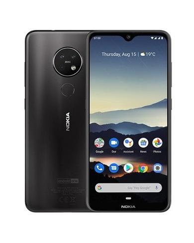 Nokia 7.2 RAM 4GB/64GB (ROM Tiếng Việt)