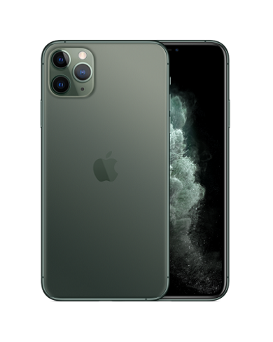 iPhone 11 Pro Max Lock