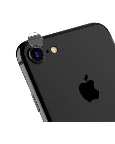 Dán cường lực Camera iPhone 7, iPhone 8
