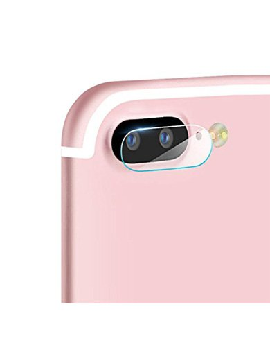 Dán cường lực Camera iPhone 7 Plus, iPhone 8 Plus