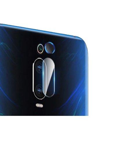 Dán cường lực Camera điện thoại Xiaomi Redmi K20, K20 Pro