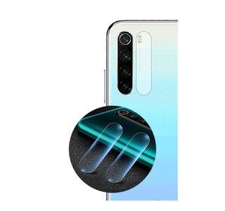Dán cường lực Camera điện thoại Xiaomi Redmi Note 8, Note 8 Pro