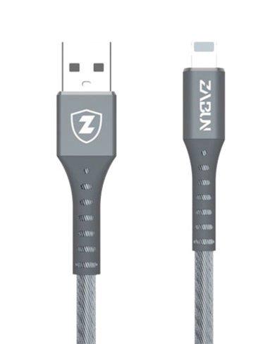 Cable iPhone Chính hãng ZaBun (có đèn báo)