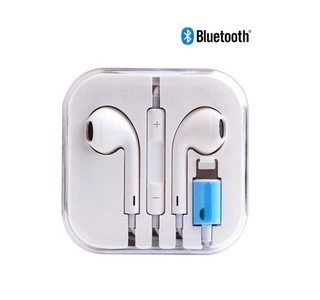 Tai nghe Bluetooth có dây cho iPhone