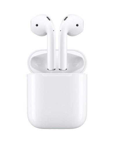 Tai nghe Bluetooth Apple AirPods 2 - Chính hãng (bản sạc dây)