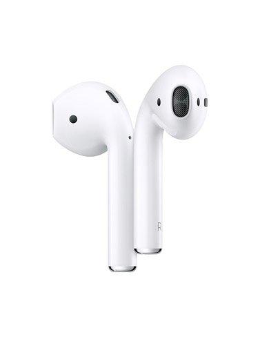 Tai nghe Bluetooth Apple AirPods 2 - Chính hãng (sạc không dây)