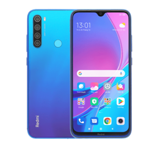 Xiaomi Redmi Note 8 (6GB/64GB)