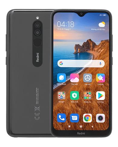 Xiaomi Redmi 8 (3GB/32GB) Chính Hãng DGW