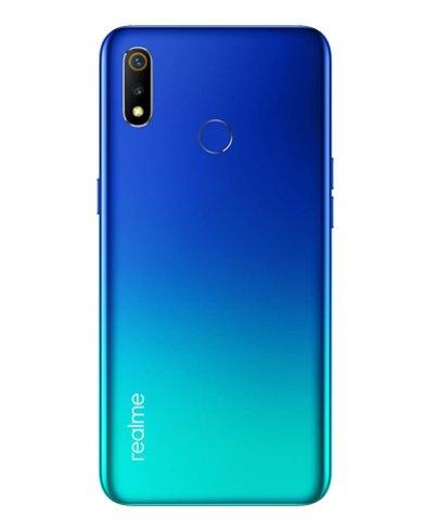 Realme 3 (3GB/32GB) - Chính hãng