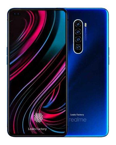 Realme X50 5G - Chính hãng