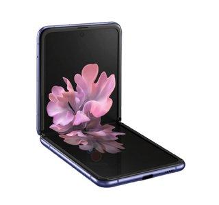 Samsung Galaxy Z Flip - Chính hãng