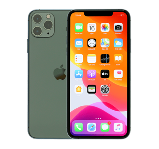 iPhone 11 Pro Max Lock 64GB
