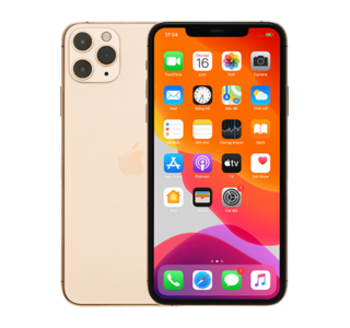 iPhone 11 Pro Max 256GB/512GB