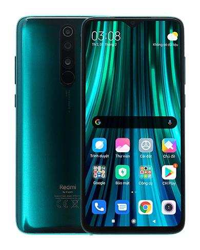 Xiaomi Redmi Note 8 Pro (6GB/64GB) Chính hãng DGW