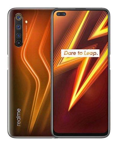 Realme 6 Pro - Chính hãng