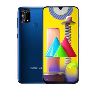 Samsung Galaxy M30s (4GB/64GB)