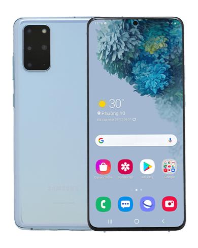 Samsung Galaxy S20+ Chính hãng