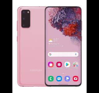 Samsung Galaxy S20 Chính hãng