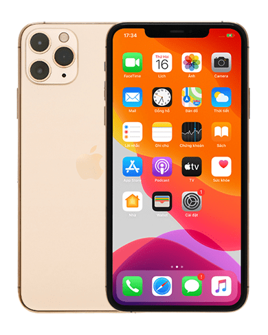 iPhone 11 Pro 256GB/512GB