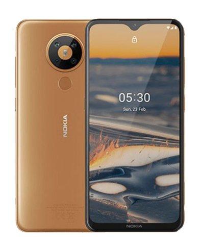 Nokia 5.3 Bộ nhớ 64GB (2020) - Chính hãng